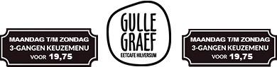 Eetcafé Gulle Graef Hilversum